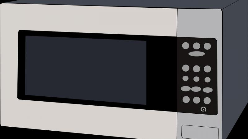 Mini Mikrowelle – Kleiner Allrounder für deine Küche