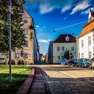 Warum Ingolstadt nicht nur als Wohnort, sondern auch für die Immobilieninvestition attraktiv ist
