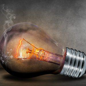 Sicherer Umgang mit Elektrizität