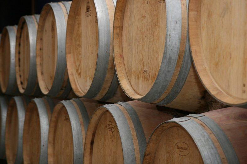 Ihre eigenen Weinfässer